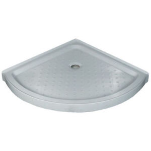 "Boya"" shower base - 36x36x4"" - Lowered Price"