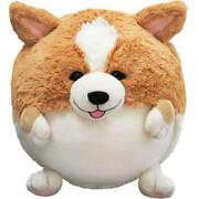 Corgi Stuffed Animal