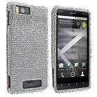 Droid x Bling Case