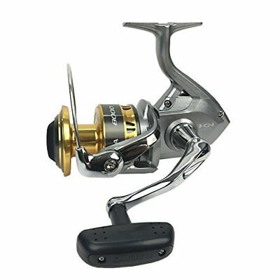 2017 NEW Shimano SEDONA 8000 Spinning Reel Japan new .