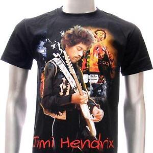 07614fadfcf103 Vintage Jimi Hendrix Shirts