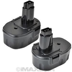 Dewalt Dc9091 Batteries Amp Chargers Ebay
