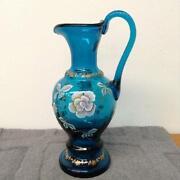 Fenton Turquoise