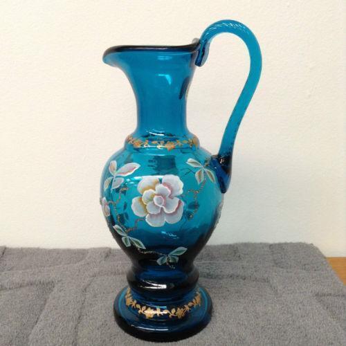 Fenton Turquoise Ebay