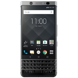 Blackberry Keyone - Mint condition - unlocked - keyboard android
