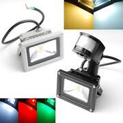 LED RGB Aussen