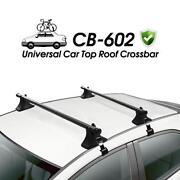 Universal Roof Racks