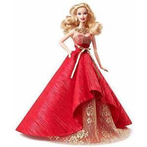 holiday barbie dolls barbie doll