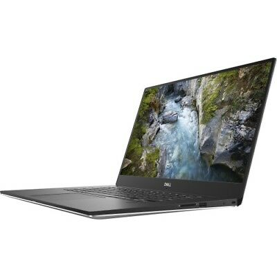 "Dell XPS 9570 15.6"" 4K Touchscreen Notebook i7-8750H 16GB 512GB SSD GTX 1050 Ti"