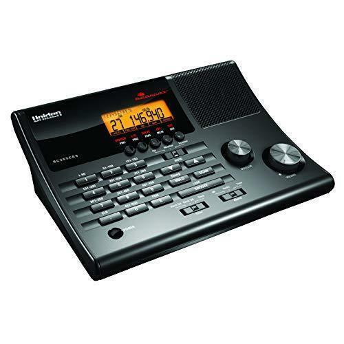 bc365crs 500 channel alarm clock radio scanner
