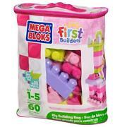 Mega Bloks Pink