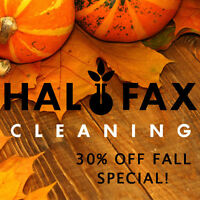 30% Off Fall Special!!!
