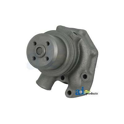 At12862 Water Pump W Pulley For John Deere 1010 Crawler Gas