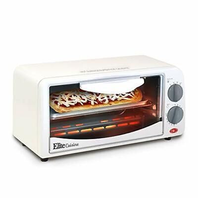 Maxi-Matic by ETO-224 Personal 2 Slice Countertop Toaster Ov
