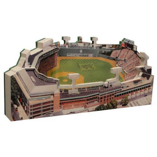 fenway park replica sports mem cards fan shop ebay. Black Bedroom Furniture Sets. Home Design Ideas