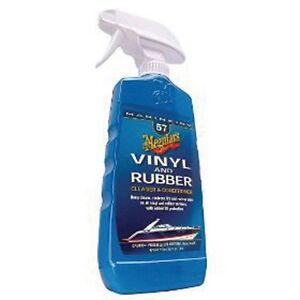Meguiars M5716 Vinyl & Rubber Conditioner/Cleaner