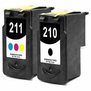 Canon Printer Ink 210 211