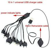 Universal USB Car Charger