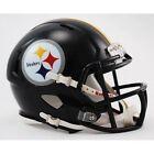 Riddell Pittsburgh Steelers NFL Helmets