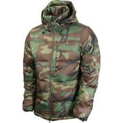 Nike Camo Jacket
