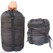 Sleeping Bag Compression Sack