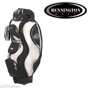 Golfbag Bennington