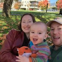 Nanny Wanted - Part Time Childcare Needed In North Vancouver, Bc