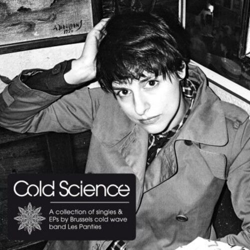 Les Panties - Cold Science [New CD]