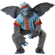 Flying Monkey Wizard of Oz