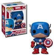Marvel Captain America Figure