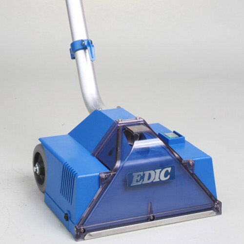 "EDIC 1204ACH POWERMATE ELECTRIC 12"" HIGH SPEED CARPET CLEANING WAND NEW"