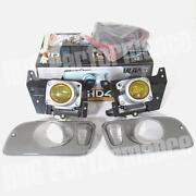 92-95 Civic Fog Lights
