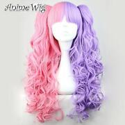 Pink Lolita Wig