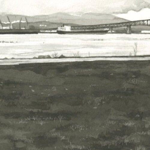 Loscil - Sketches from New Brighton [New CD]