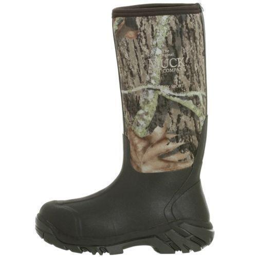 Womens Camo Hunting Boots Ebay