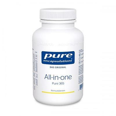 PURE ENCAPSULATIONS all-in-one Pure 365 Kapseln 120 St PZN 2260538