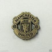 Manchester United Gold