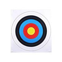 10 X 40cm Pro Targets Faces 4 Archery & Crossbow - petron - ebay.co.uk