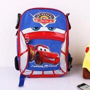 Kids Backpack Cars