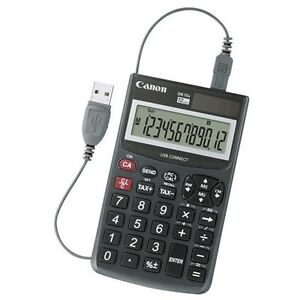 Canon DK-10i 12-Digit USB Calculator New in Package Never Used London Ontario image 8
