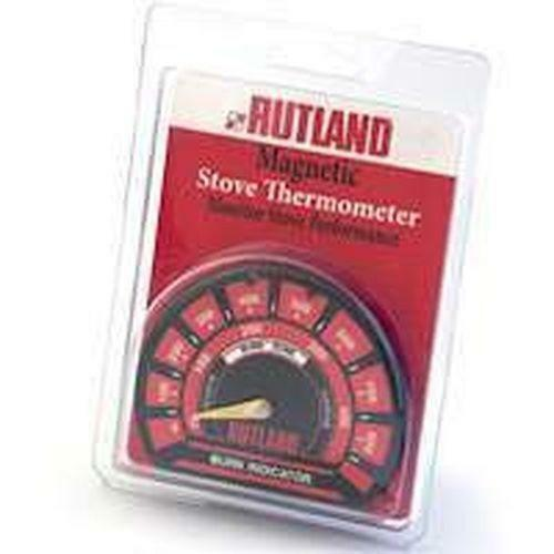 Wood Stove Thermometer Ebay