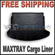 Nissan Rogue Cargo Mat