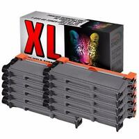 Brother TN-660 TN660 Compatible TOP QUALITY High Yield Black Printer Toner Cartridge TN-630 Drum unit DR-360 DR360 Sale