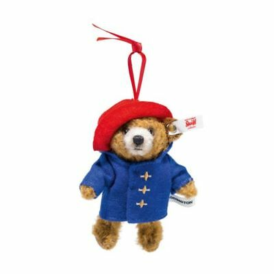 STEIFF 690396 Paddington™ Ornament LTD ED.