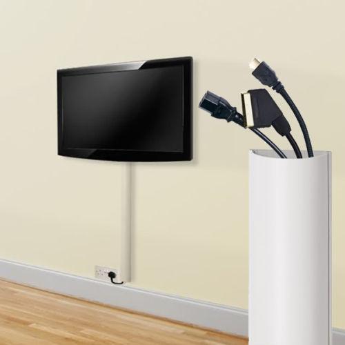 cable management ebay. Black Bedroom Furniture Sets. Home Design Ideas