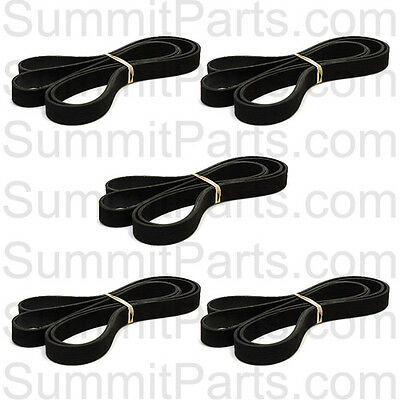 5pk - Belt For Ad330 Adc American Dryer - 100130 100173