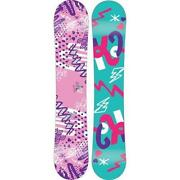 Snowboard 120