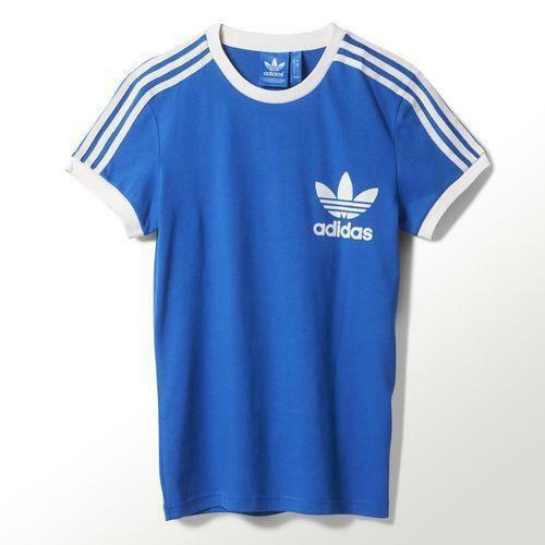Vintage adidas t shirt ebay for Adidas lotus t shirt