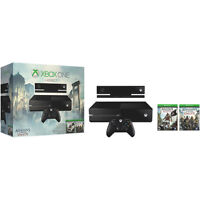 Xbox One 500GB Assassin's Creed Unity Bundle with Kinect