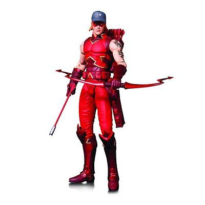 Red Hood and the Outlaws Arsenal 6in Action Figure DC comics NEW 52